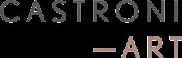 Logo Castroni Art
